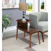This item: Maxwell Espresso End Table