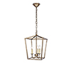 This item: Maddox Vintage Sliver Three-Light Pendant
