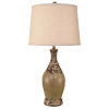 This item: Casual Living Vintage One-Light Table Lamp