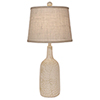 This item: Coastal Living Nude One-Light Leaf Accent Table Lamp