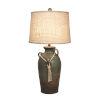 This item: Coastal Lighting Harbor One-Light Table Lamp