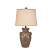 This item: Casual Living Cottage Glaze One-Light Table Lamp