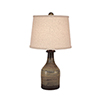 This item: Casual Living Earthstone One-Light Clay Jug Accent Lamp