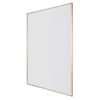 This item: Gold 29 x 43 Inch Mirror