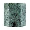 This item: Borealis Labradorite Polished Nickel 7-Inch Sconce