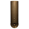 This item: Olympic Antique Brass One-Light Wall Sconce