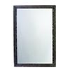 This item: Audrey White Wood Mirror