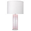 This item: Dahlia Pink One-Light Table Lamp