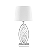This item: Sparkle Mirrored 30-Inch 1 Table Lamp