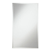 This item: Modern Glass 38-Inch Rectangle Mirror