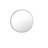 This item: Eternity Silver Round 24-Inch Mirror