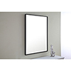 This item: Eternity Black 32-Inch Mirror