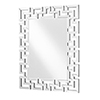 This item: Sparkle Glass 37-Inch Mirror