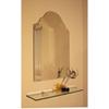 This item: Regency Regal 24 x 36 Beveled Edge Mirror