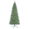 This item: Oregon Slim Green 650 LED Light Artificial Pre-lit Tree