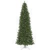 This item: Oregon Slim Green 900 LED Light Artificial Pre-lit Tree
