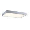 This item: Mac Silver 25-Inch LED Flush Mount