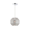 This item: Catalda Smoke 9-Inch 1-Light Pendant