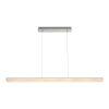 This item: Landor Chrome LED Linear Pendant