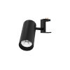This item: Mucci Matte Black 13W LED Adjustable Spotlight