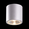 This item: Sky Light Grey LED Outdoor Wall Sconce