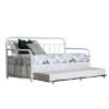 This item: Kirkland Soft White Twin Daybed