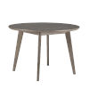 This item: Alden Bay Weathered Gray 45-Inch Round Dining Table