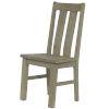 This item: Highlands Driftwood Desk Chair