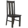 This item: Highlands Espresso Desk Chair