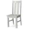 This item: Highlands White Desk Chair