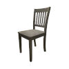 This item: Lake House Stone Chair
