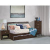 This item: Pulse Cherry Twin Daybed With Trundle