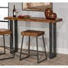This item: Emerson Sofa Table