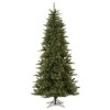 This item: Camdon Fir Slim Green 12 x 66-Inch Christmas Tree with 1450 Warm White LED Lights