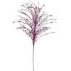 This item: Purple 28-Inch Glitter Berry Spray