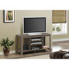 This item: Dark Taupe 48-Inch TV Console