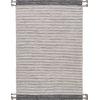 This item: Jenson Gray Rectangular: 6 Ft. x 9 Ft. Rug