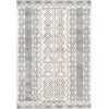 This item: Tribal Shelly Ivory Rectangular: 5 Ft. x 7 Ft. 5 In. Rug