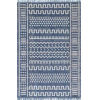 This item: Tribal Cora Blue Rectangular: 8 Ft. x 10 Ft. Rug