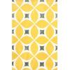 This item: Gabriela Sunflower Rectangular: 3 Ft. x 5 Ft. Rug