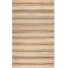 This item: Sandy Jute Natural Rectangular: 7 Ft. 6 In. x 9 Ft. 6 In. Rug