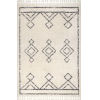 This item: Mackie Moroccan Off White Runner: 2 Ft. 8 In. x 8 Ft.