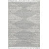 This item: Bria Moroccan Gray Rectangular: 5 Ft. 3 In. x 7 Ft. 7 In. Rug