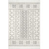 This item: Sophie Moroccan Demarche Off White Rectangular: 7 Ft. 10 In. x 10 Ft. Rug