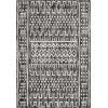 This item: Tribal Della Gray Rectangular: 7 Ft. 10 In. x 10 Ft. Rug