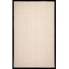 This item: Natural Elaine Black Rectangular: 9 Ft. x 12 Ft. Rug