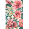 This item: Floral Sabrina Multicolor Rectangular: 5 Ft. x 8 Ft. Rug