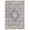 This item: Vintage Eleanor Medallion Blue Runner: 2 Ft. 6 In. x 8 Ft.