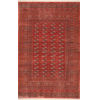 This item: Vintage Marissa Red Rectangular: 6 Ft. 7 In. x 9 Ft. 4 In. Rug