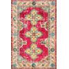 This item: Vintage Karen Persian Pink Rectangular: 7 Ft. 10 In. x 11 Ft. Rug